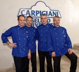 Docenti Carpiginai